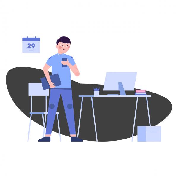 e-commerce-kalender-man
