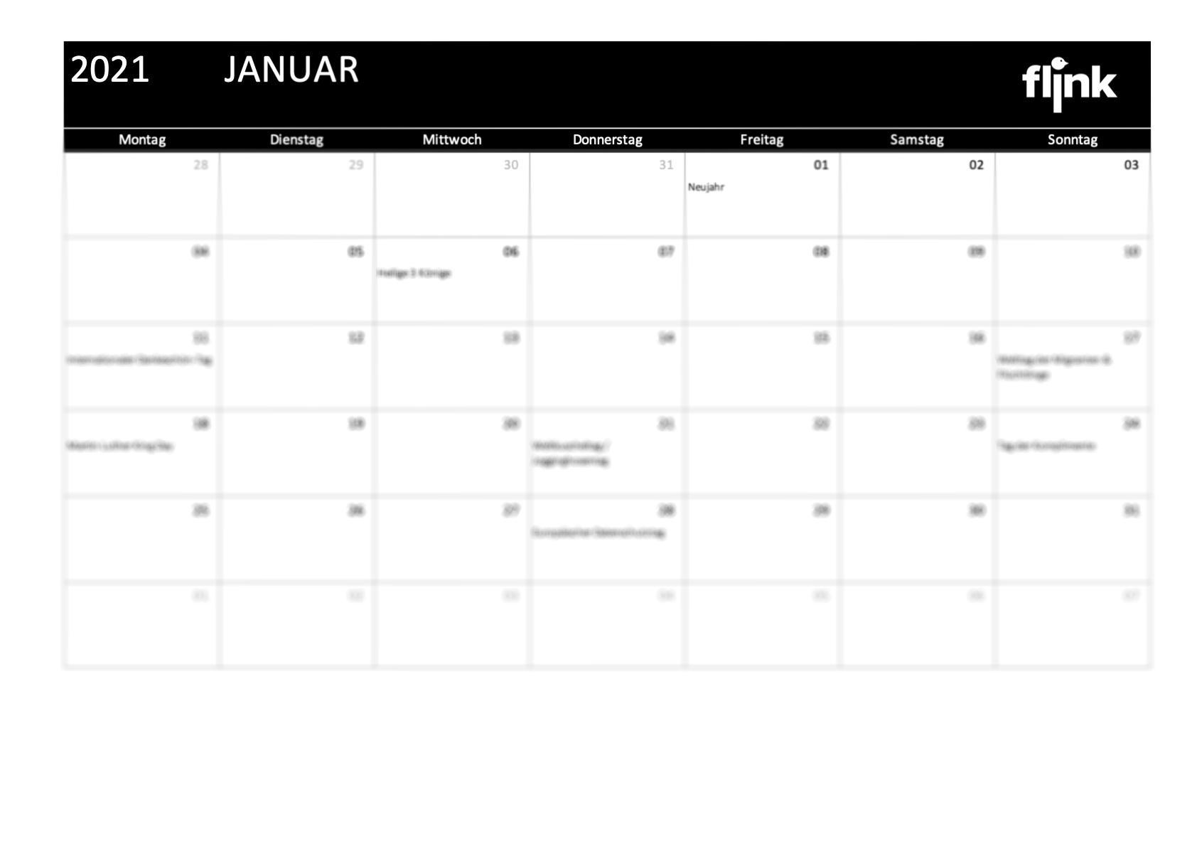 E-Commerce_Marketing-Kalender_2021-Monatsansicht